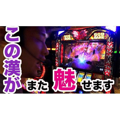 【ハーデス】動画史上最高!?確定役◯発!!【豪腕夢想#17】
