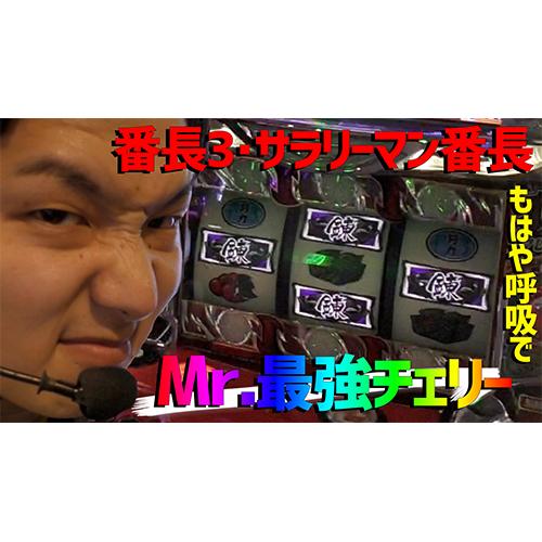 【番長3・サラ番】全集中・チェリーの呼吸・壱ノ型【sasukeのパチスロ卍奴#84】